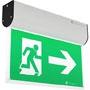 Аварийные светильники и указатели