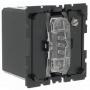 067051 Выключатель без нейтрали с выдержкой времени 1000Вт