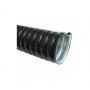 67643 Металлорукав РЗ-ЦПнг 25 в ПВХ оболочке цвет черный условный проход 25 мм