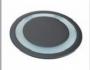 KTLA1-14 Крышка выдвижной телескопической секции (телеблока), цвет графит серый