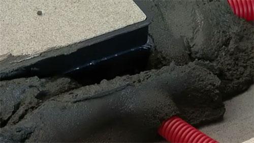 Порядок монтажа напольных лючков Kopobox в бетонный пол - Фото 9