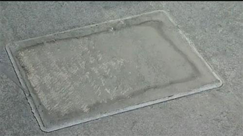 Порядок монтажа напольных лючков Kopobox в бетонный пол - Фото 10